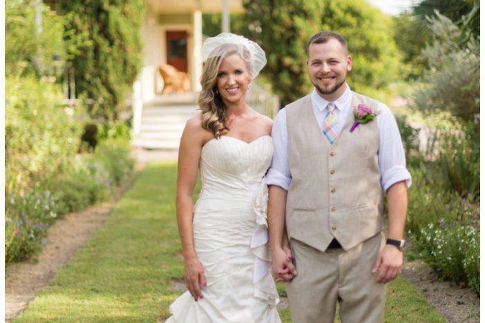 Antique Rose Emporium Wedding_0006
